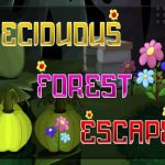 Deciduous Forest Escape