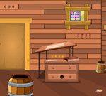 Gfg Single Wooden Room Escape