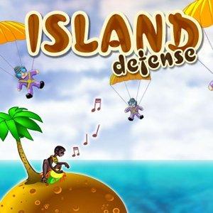 Image Island Defense