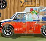 Decorate A Car