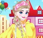 Elsa Go Shopping