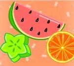 Match The Fruit