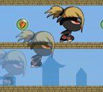 Ninja Rise Up Online
