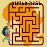 Africa Maze