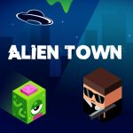 Alien Town