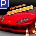 Amsterdam Car Parking