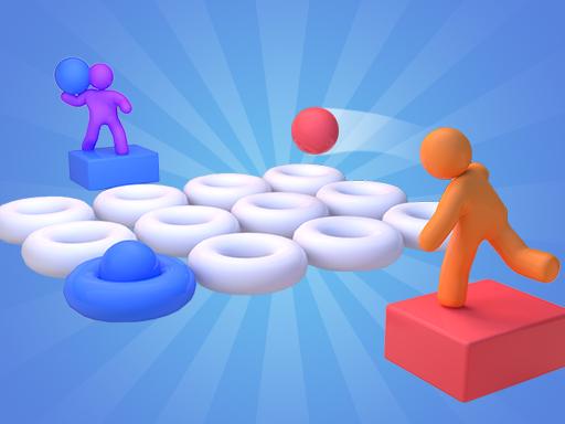 Image Balls Throw Duel 3D