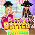 Besties Dotted Fashion