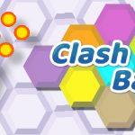 Clash Balls