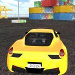 Dockyard Car Parking