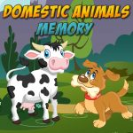 Domestic Animals Memory