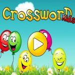 EG Crossword Kids