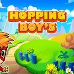 EG Hopping Boy