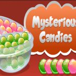 EG Mysterious Candies