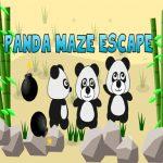 EG Panda Escape