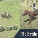 EG RTS Battle