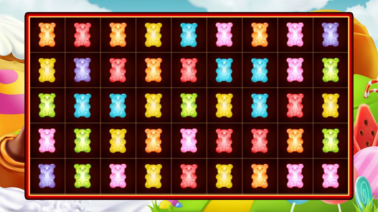 Image Gummy Bears Mover