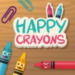Happy Crayons