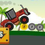 Hill Climb Tractor 2020