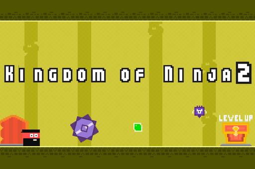 Image Kingdom of Ninja 2