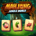 Mahjong Jungle World