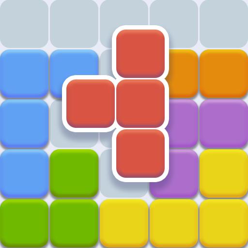 Image Nine Block Puzzle