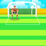 Penalty Online game