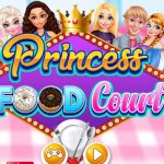 Princess Food Court