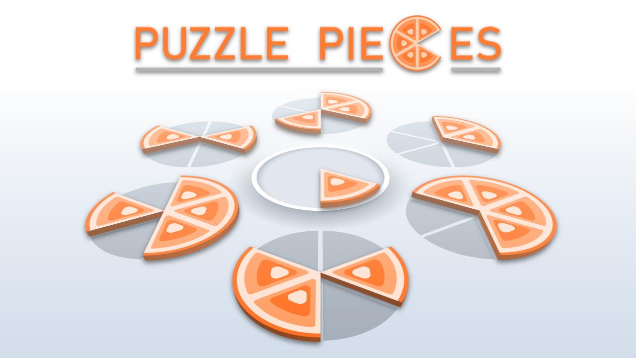 Image Puzzle Pieces