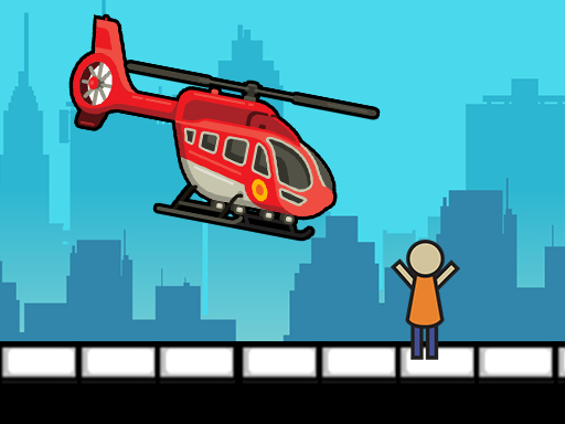 Image Rescue Helicopter