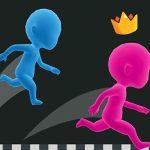 Run Race 3D 2