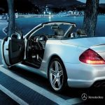 SL Roadster Puzzle