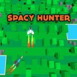Spacy Hunter