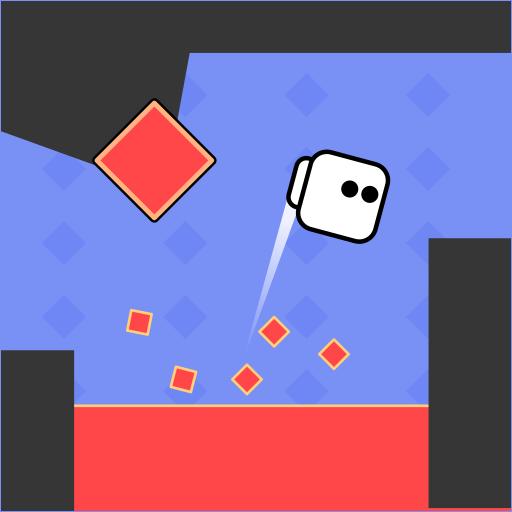 Image Square Jet