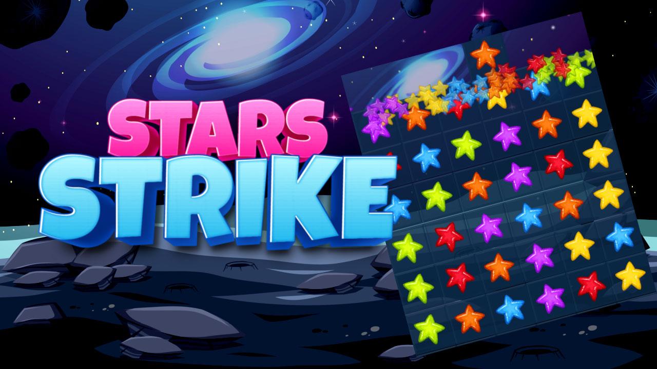 Image Stars Strike