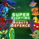 Super Fighting Robots Defense