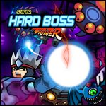 Super Hard Boss Fighter
