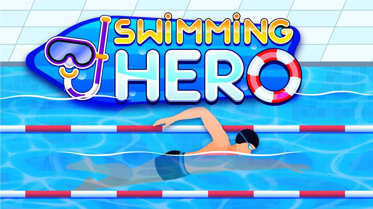 Image Swimming Hero