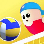 Volley Beans game