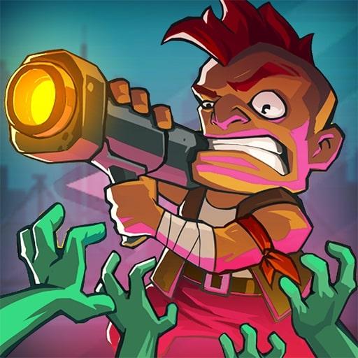Image Zombie Idle Defense Online