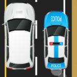 Highway Drive 2D