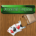 Freecell Duplex