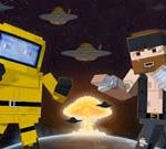 Epic Cube Duels: Pixel Universe