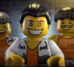 Lego City: Prison Island