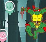 Ninja Turtle Vs Aliens
