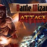 Battle Wizard Attack