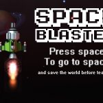 Space Blaster 2.0