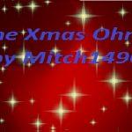 The Xmas Ohms