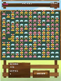 Image Animal Puzzle Pop
