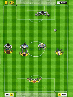 Image Brazil Cup 2014